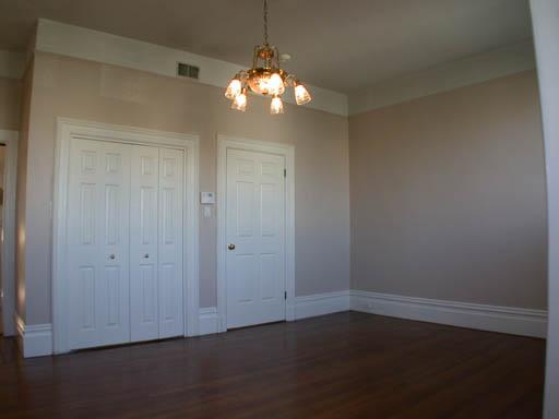 36 Master Bedroom Closet Wall